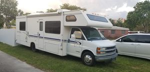 rv motorhome 26k miles needs some minor work for Sale in SUNNY ISL BCH, FL