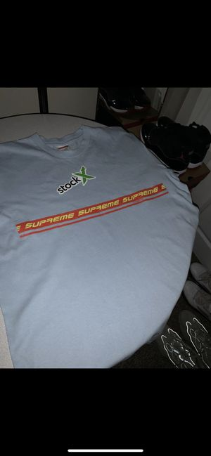 Supreme Hard Goods tee for Sale in Las Vegas, NV