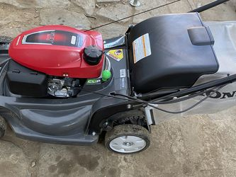 Honda 21 in. Nexite Deck Hydrostatic Cruise Control Gas Walk Behind Self-Propelled Mower with Blade Stop for Sale in Gardena,  CA