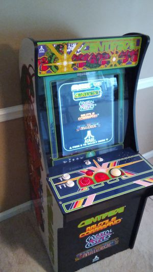 New and Used Arcade games for Sale in Raleigh, NC - OfferUp