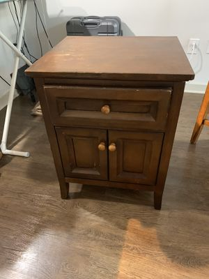 End table or side table for Sale in Nashville, TN