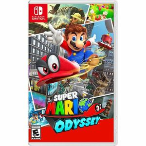 MARIO ODYSSEY TRADE ONLY FOR MARIO KART for Sale in Kent, WA