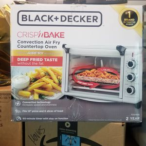 Convection toaster oven for Sale in Los Angeles, CA