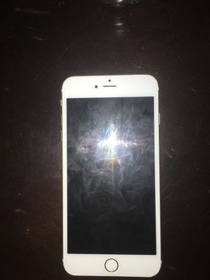 iPhone 6s Plus for Sale in Jackson Township, NJ
