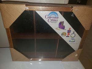 Cabinet collectible for Sale in Ontario, CA