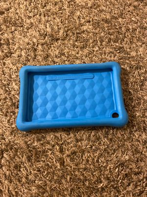 Amazon fire tablet case $5 for Sale in Centennial, CO