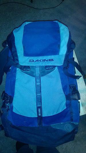 Dakine backpack blue/gray for Sale in Denver, CO
