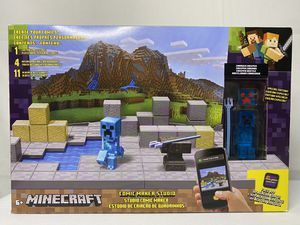 Minecraft comic maker studio for Sale in Fresno, CA