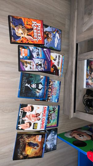 DVDs for Sale in Gilbert, AZ