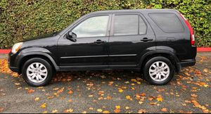 Beautiful 2005 Honda CRV AWDWheels Clean for Sale in Rochester, NY