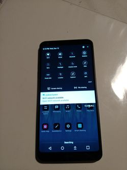 LG G6 GSM UNLOCKED TMOBILE for Sale in Fairfax,  VA