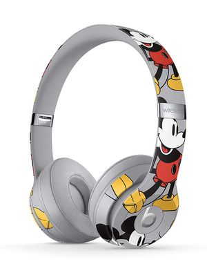 Beats Solo 3 / Mickey Mouse Anniversary Edition for Sale in Las Vegas, NV