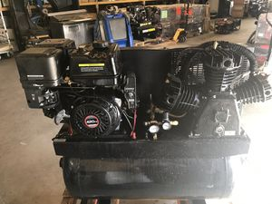 30 gallons gas compressor for Sale in Las Vegas, NV