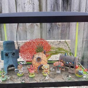 Pescera 5gal for Sale in Miami Gardens, FL