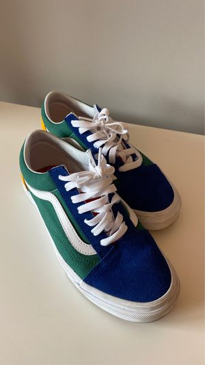 Old skool Yacht Club Vans for Sale in Northampton, PA