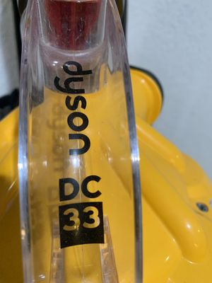 DYSON vacuum DC33 works great for Sale in Lockhart, FL