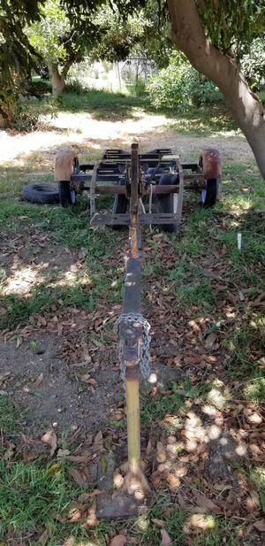 Boat trailer for Sale in La Habra, CA