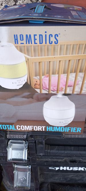 Humidifier for Sale in Riverbank, CA