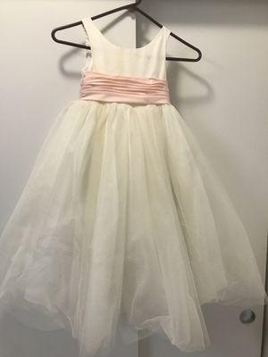 Flower Girl Dress size 6 for Sale in Seattle, WA