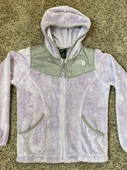 The North Face Girls Fleece Jacket for Sale in Tacoma,  WA