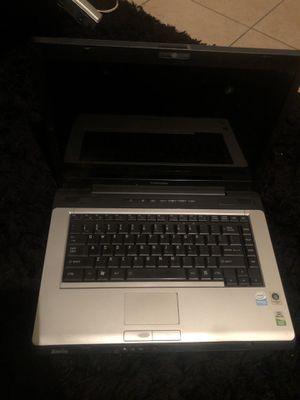 Toshiba laptop for Sale in Phoenix, AZ
