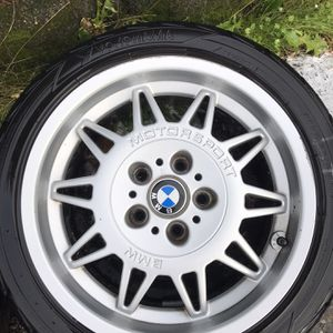 Ds1 M3 Rims Trade for Sale in Maple Valley, WA
