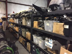 BMW Motorcycle Parts R1100S R1150RT R1150RS F650GS K1200GT R1200CL K1200LT R1200RT for Sale in Fontana, CA