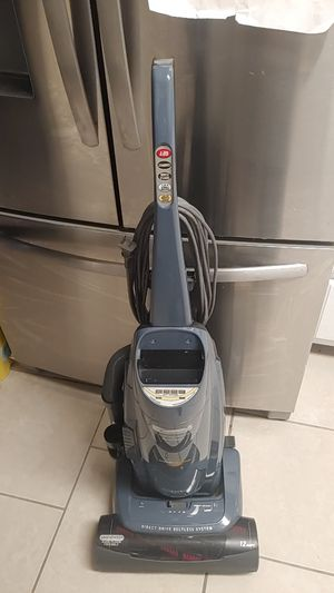 Kenmore Progressive with direct-drive true HEPA filtration with gentle sweep for Bare floors vacume cleaner for Sale in Portland, OR