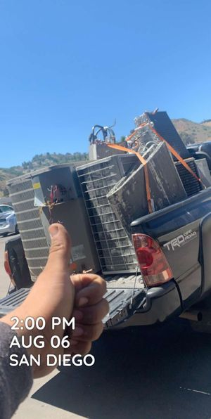 A/c pick up for Sale in Los Angeles, CA
