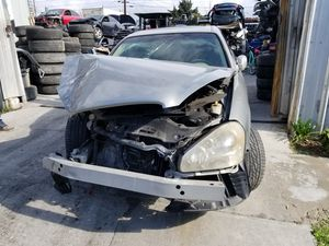 Infiniti Q45 Sedan RWD 2002 Parts Out for Sale in Los Angeles, CA