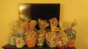 Kids character Easter baskets for Sale in St. Louis, MO