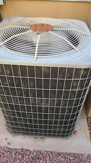 4 ton Carrier AC unit for Sale in El Paso, TX