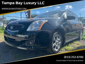 2009 Nissan Sentra for Sale in Tampa, FL