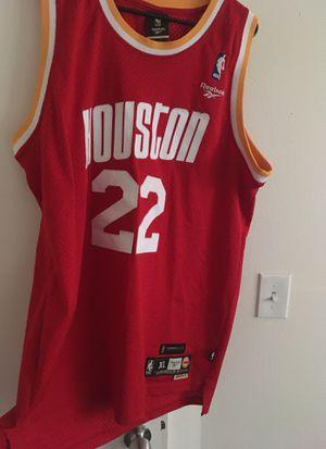 Houston Rockets Clyde Drexler Jersey for Sale in Portland, OR