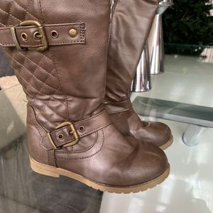 Girl Boots Size 11 for Sale in Monrovia, CA