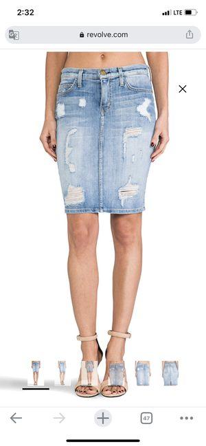 current/elliott stiletto pencil skirt for Sale in Chicago, IL