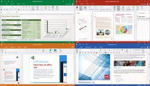 Microsoft Office Alternative for Sale in Colorado Springs, CO