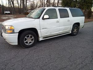 2005 GMC Denali for Sale in District Heights, MD