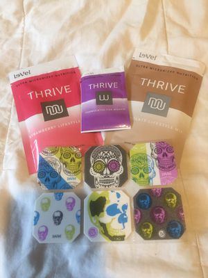 "Thrive ""starter pack"" for Sale in Oak Grove, MN"