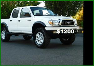 Price$1200 Toyota Tacoma for Sale in Arlington, TX