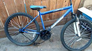 Mountain bike for Sale in Farmersville, CA