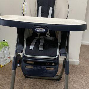 Child highchair for Sale in Delran, NJ