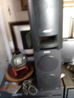 bass speakers for rv for Sale in Redondo Beach,  CA