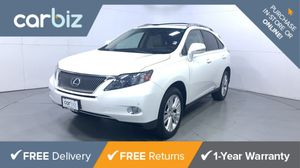 2012 Lexus RX 450h for Sale in Baltimore, MD