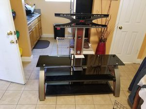 TV stand/furniture like New (up to 55 inch) for Sale in La Puente, CA