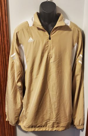 Adidas Climaproof Windbreaker Pullover for Sale in Middletown, MD