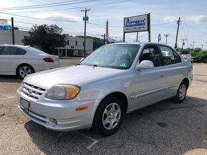 2005 Hyundai Accent for Sale in Waterbury, CT