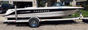 Infinit ZX-1 Ski boat for Sale in Loveland, CO