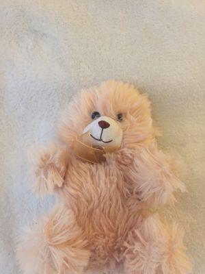 Teddy bear stuffed animal for Sale in Mercer Island, WA