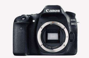 Canon 80D for Sale in San Jose, CA
